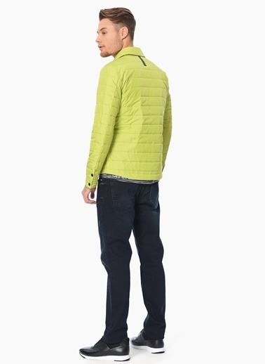 Que Ceket Yeşil